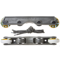 Aggressive Skate Frame Wheel Kits