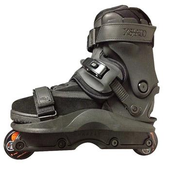 Xsjado 2.0 Custom Skates