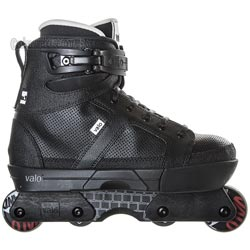 Valo TV 3 Black Skates