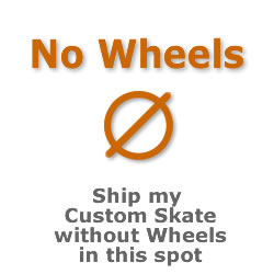 No Wheels