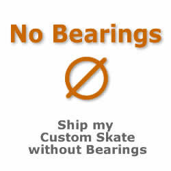 No Bearings