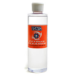Sonic Citrus Bearing Cleaner