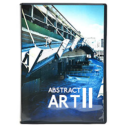 Abstract Art 2 DVD