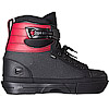 VALO JJ LIGHT BLACK RED BOOTS