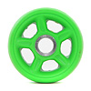 Razor Lime Anti Rocker 42mm