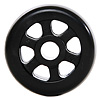 Rollerblade Anti Rocker Wheels (4-Pack)
