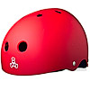 Triple 8 Red/Navy Sweatsaver Helmet